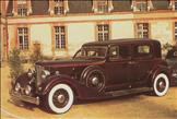 Packard Super Eight - 1933-1936